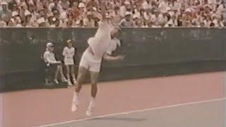 John McEnroe vs. John Sadri 1978 NCAA Tennis Finals