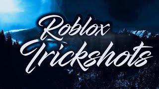 Phantom Forces | Amazing trickshots! ( ROBLOX )