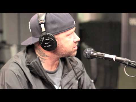 Danny Boy explains the formation of La Coka Nostra | Interview | Rap Is Outta Control