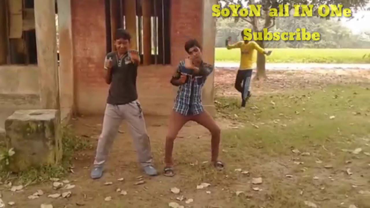 Download   3:57  bangla funny video l bangla prank video l Fun Emotion Love l