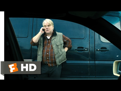 A Most Wanted Man (2014) - The Abduction Gone Wrong Scene (9/10) | Movieclips