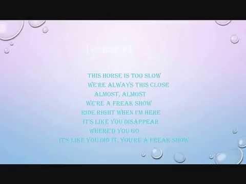 Carousal  Melanie Martinez Lyrics