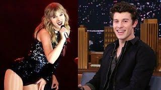 Various Celebrities Sing Shawn Mendes's Songs!!!