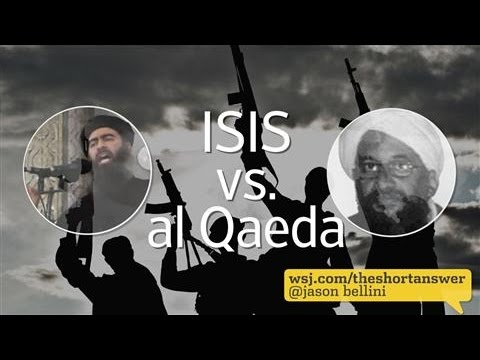 Download Youtube: ISIS vs. al Qaeda: The Jihadist Divide