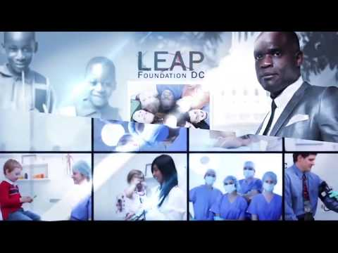 LEAP, LLC Commended for its Achievement in the Government Contracting Industry