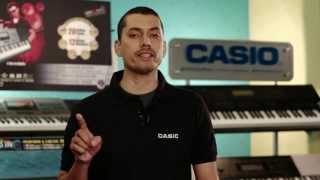 Casio CTK 6300IN : How to Use Registration Setup Memory Feature in Casio 6300IN Keyboard