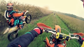 Hard Enduro KTM 250