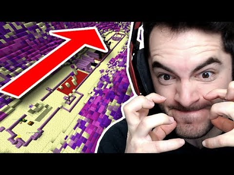 THIS WILL BE THE DEATH OF ME - Unfair Minecraft End