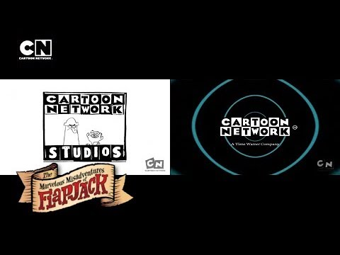 Cartoon Network Studios Cartoon Network Prod 8 14 2008