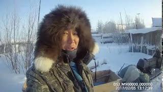 Russia як можна завести снігохід