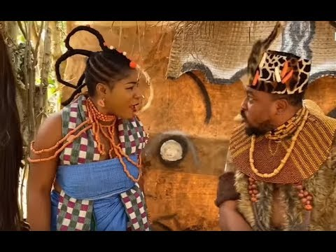 Download Nosa My King (The Full Movie) - Nosa Rex And Destiny Etiko 2020 Latest Nollywood Movie