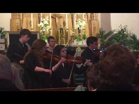 Benefit Concert for Catholic Charity's Immigrant Services Program