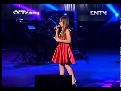 Connie Talbot in Beijing, news {may, 2013}