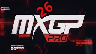 MXGP Pro Gameplay Karriere #26 Deutsch [PC]