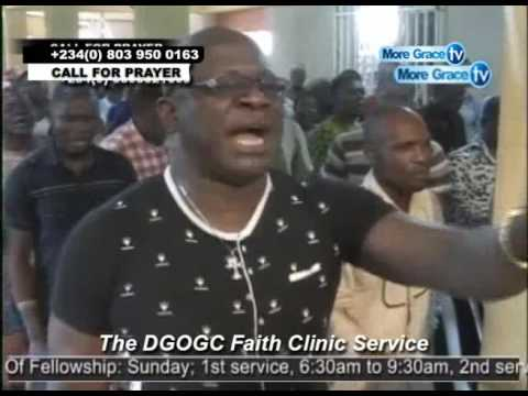 I NEED A MIRACLE IN MY LIFE THAT ALL EYES CAN SEE!! ANOINTED PRAYER BY PASTOR P.I.A OBASEKI