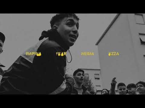 Baby Gang - Rapina (feat. Neima Ezza) [Official Visual Art Video]