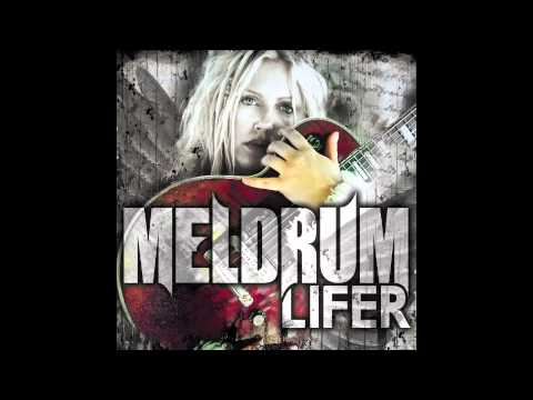 Meldrum ''Lifer'' Album Teaser
