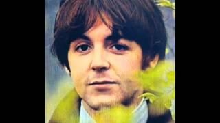 Paul McCartney - Warm and Beautiful HD