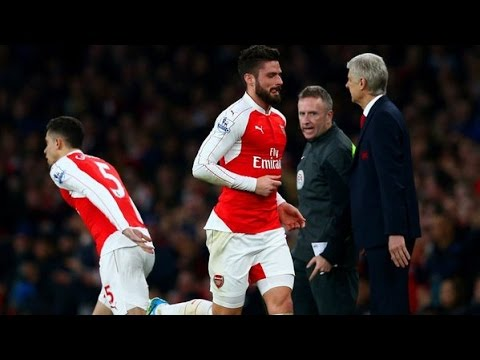 Taking Off Giroud Made No Sense!!  | Arsenal 0 Chelsea 1 | Match Review