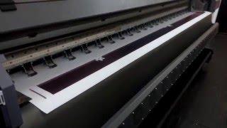 Широкоформатная печать г.Томск РК
