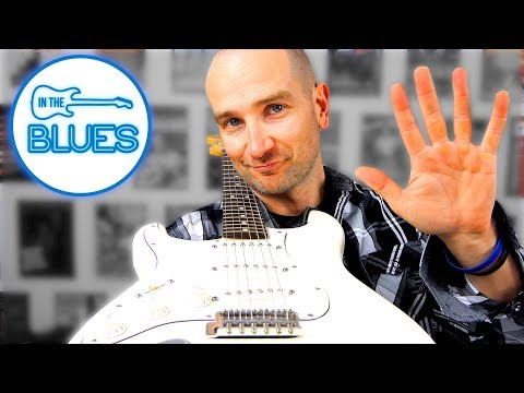 Top 5 Things to Love about the Fender Stratocaster Electric Guitar