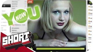 YouNow - Alle Fakten zum Live YouTube!
