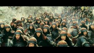 the warlords 2010 hd movie trailer