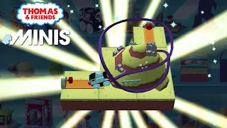 Thomas and Friends Minis - The Grass Mountain New 2021 Thomas Minis! ★ iOS/Android app (By Budge)