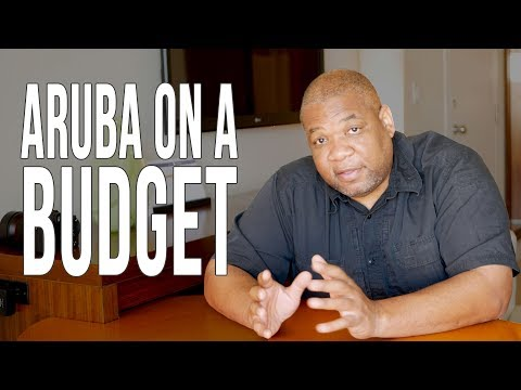 How Much Did My Trip To Aruba Cost?