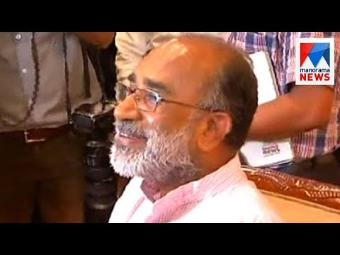 Alphons Kannamthanam takes charge of union tourism ministry | Manorama News