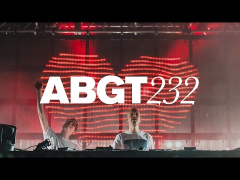 Group Therapy 232 with Above & Beyond and Max Freegrant