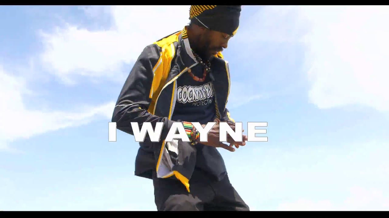 Download Iwayne-So Called Friends -Official Video (Cool and Calm Production)  G and Mel Riddim