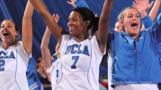 Miss USA, Nana Meriwether, Returns to UCLA