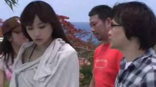 佐藤江梨子 糖質を脱ぎ捨てたら篇(0806)メイキングwmv.