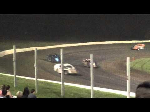 Chateau Raceway 8-14-15