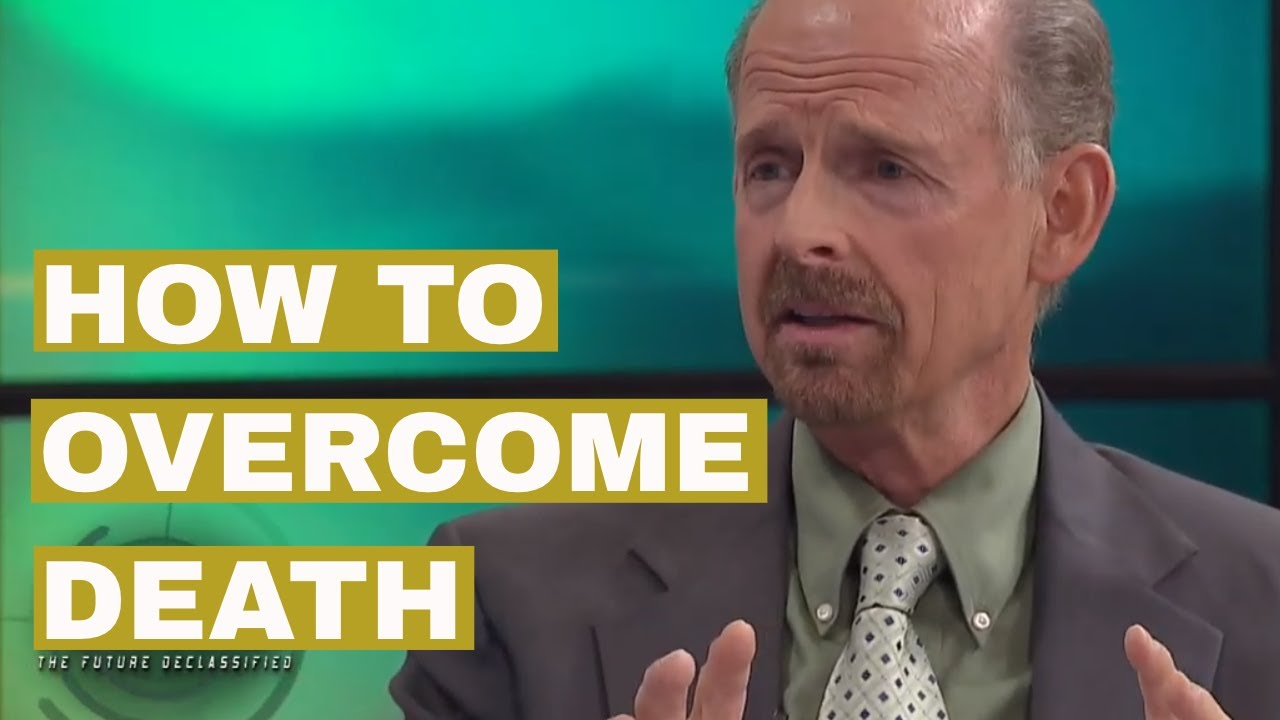 We Can Overcome Death Through God's Promises