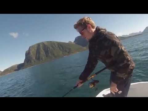 Noorwegen 2016 - highlights