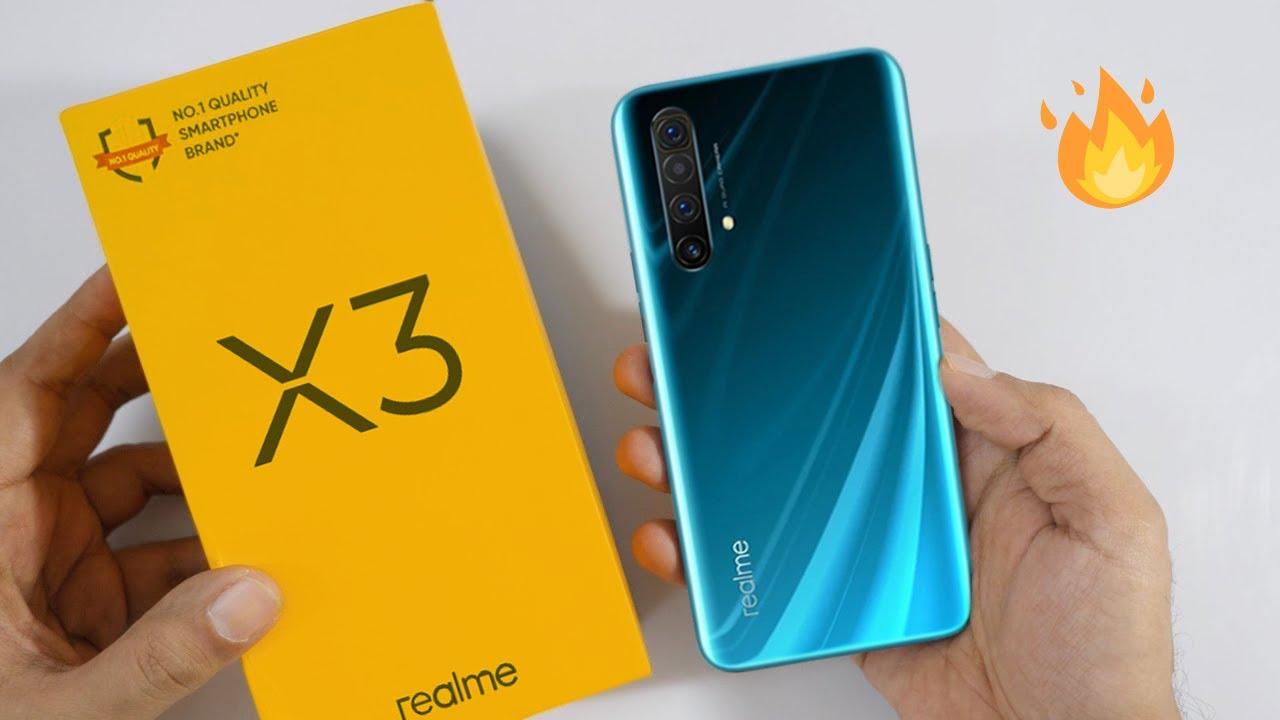 Realme X3 Price In Pakistan Detail Specs Hamariweb