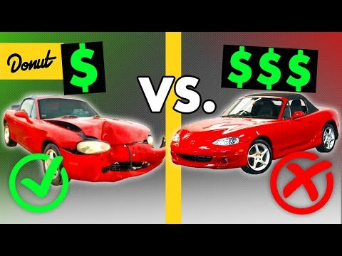 How to Sell Your JUNK Car - The Right Way! | WheelHouse