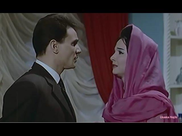 فيلم معبودة الجماهير.عبد الحليم حافظ- Movie Mabodt Aljamahair-Abdel Halim Hafez-HD