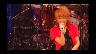1. SID - SIDNAD vol.8 ~TOUR 2012 M&W~ Konagona