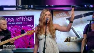 "Joss Stone - ""Stoned Out Of My Mind"" live at ""Imus in The Morning"" on August 2nd, 2012"