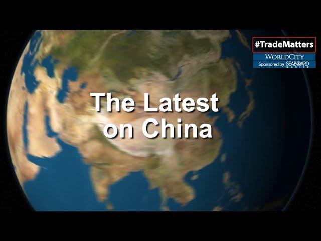 China-Trade as of January 2019
