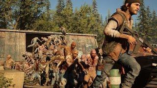 無数のゾンビと狼が襲い掛かる!この世界、危なすぎる!DayZ実況プレイ