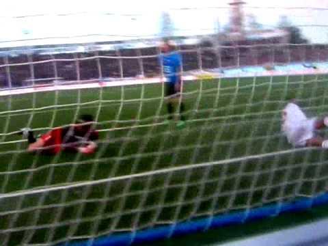 Mauro Suma show, al gol di Robinho in Novara Milan