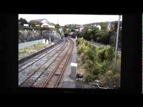 A SCOTTISH HIGHLAND RAILWAY ADVENTURE  THE SUMMARY