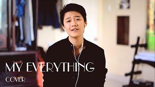 My Everything - Tiên Tiên (Cover by Quang Paracetamol)