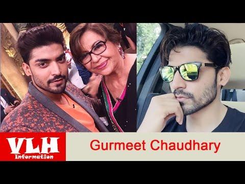 Gurmeet Chaudhary Pemeran Maan Singh Khurana Dalam Film Geet Di ANTV