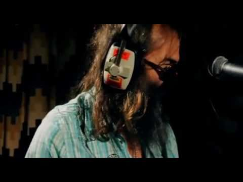 Grinderman - Palaces Of Montezuma (RAK Sessions)