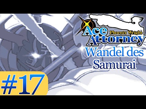 GEHEIMHALTUNG der Global Studios! Phoenix Wright Ace Attorney #17